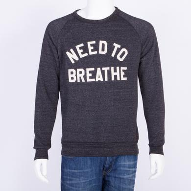 NEEDTOBREATHE Crewneck Sweater