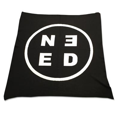 Needtobreathe NEED Fleece Blanket