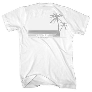 Neil Young Desert Trip 2016 Organic Unisex T-shirt