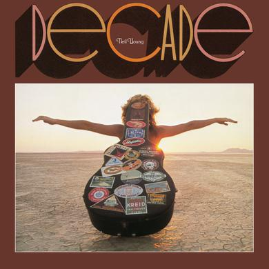 Neil Young Decade (2CD)