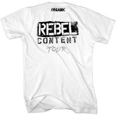 Neil Young Song List ORGANIC Unisex T-Shirt