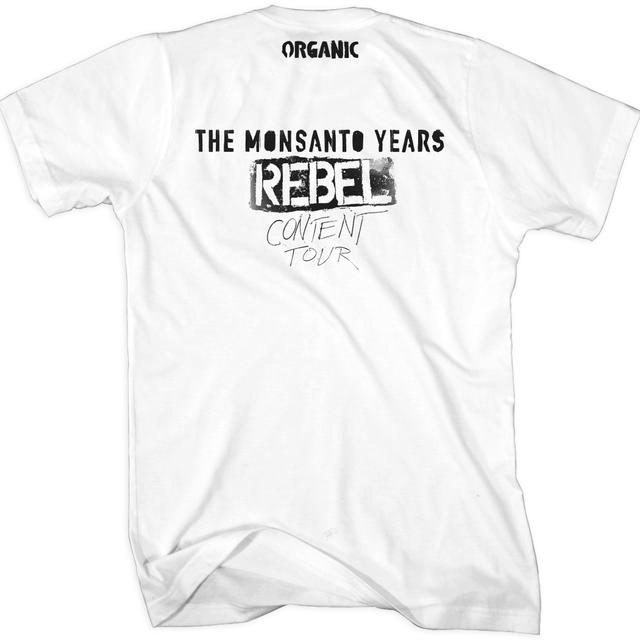 Neil Young Seeds of Life ORGANIC Unisex T-Shirt