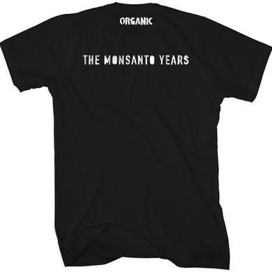 Neil Young Earths Blood ORGANIC Unisex T-Shirt