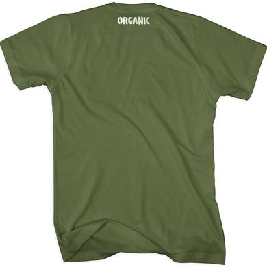 Neil Young Tractor Seal ORGANIC Unisex T-Shirt