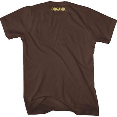 Neil Young Sun Sprouts ORGANIC Unisex T-Shirt