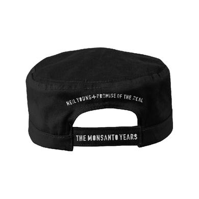 Neil Young Rebel Cadet Cap