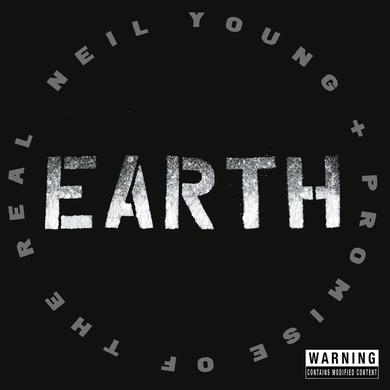 Neil Young Earth (3LP) (Vinyl)