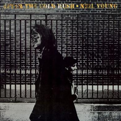Neil Young After The Gold Rush 180g Vinyl