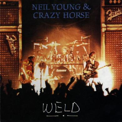 Neil Young Weld (2CD)