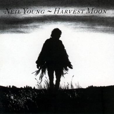 Neil Young Harvest Moon CD