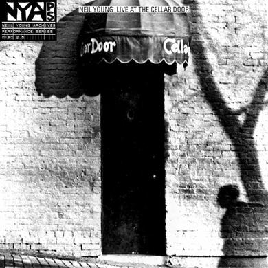 Neil Young Cellar Door CD