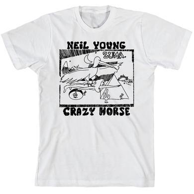 Neil Young Zuma 100% Organic Cotton T-Shirt