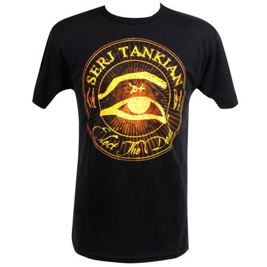 Serj Tankian Circle T-Shirt