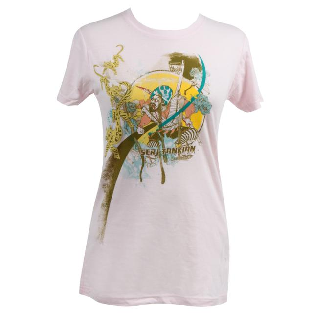 Serj Tankian Secret Garden Juniors T-Shirt