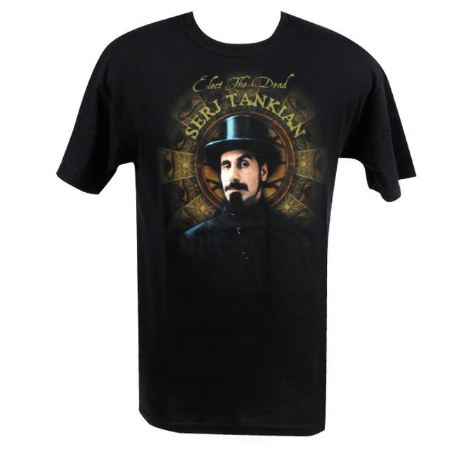 Serj Tankian St. Serj T-Shirt