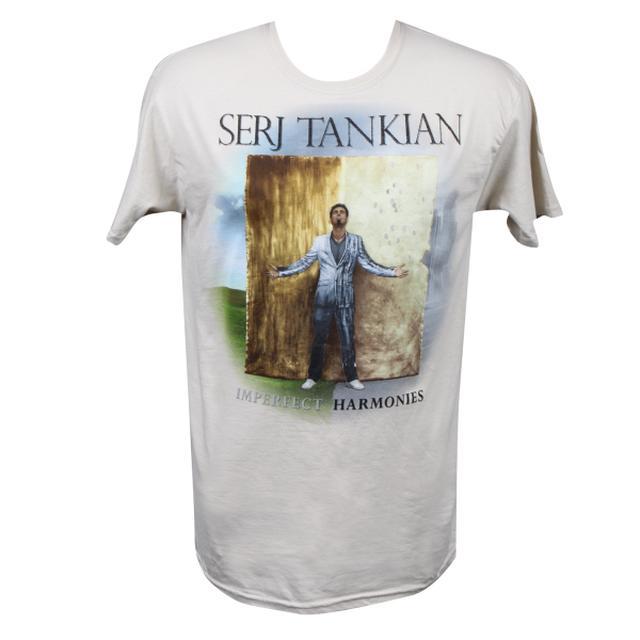 Serj Tankian Energize T-Shirt