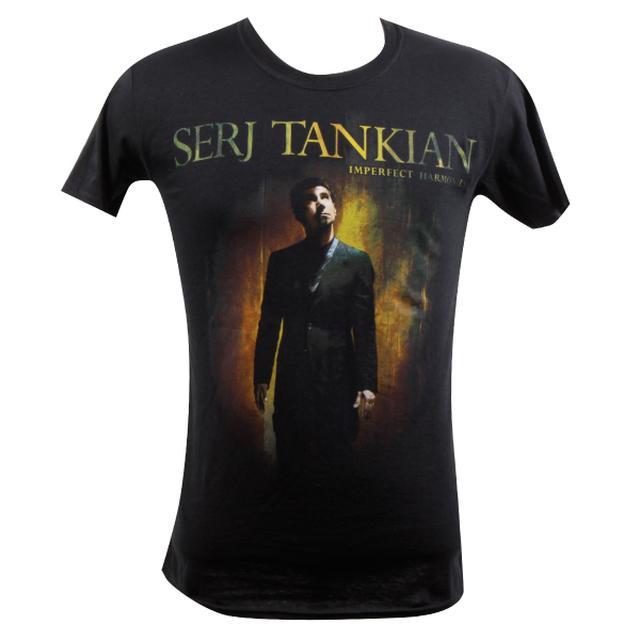 Serj Tankian Darkroom Tour T-Shirt