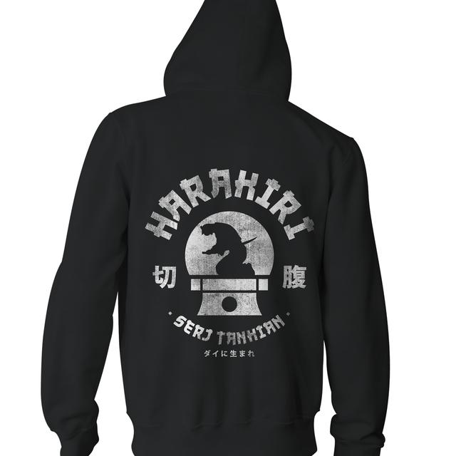 Serj Tankian Born To Die Hoodie