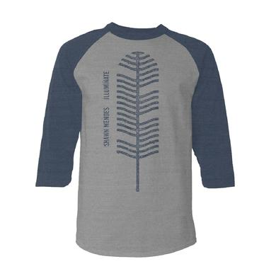 Shawn Mendes Feather Hand Raglan