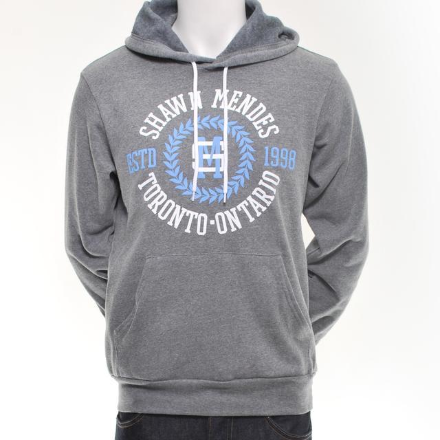Shawn Mendes SM University Hoodie