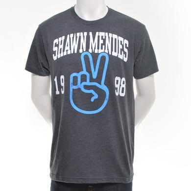 Shawn Mendes Peace Sign T-Shirt