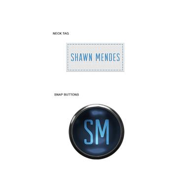 Shawn Mendes LOTP #Shawnsplaid Flannel Shirt