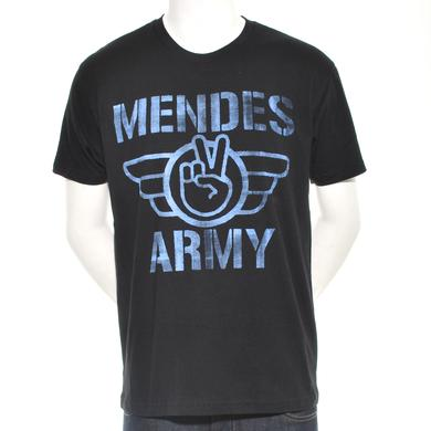 Shawn Mendes Mendes Army T-Shirt
