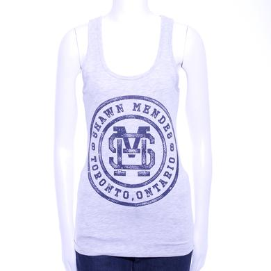 Shawn Mendes Tank | Circlegram Jersey