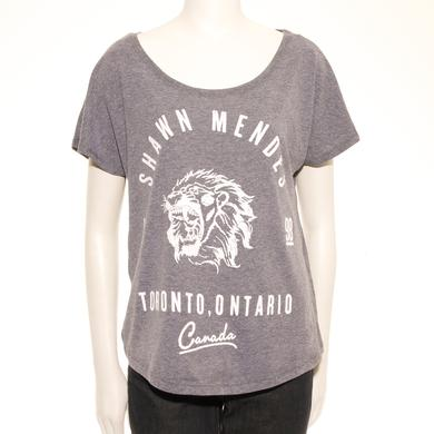 Shawn Mendes Leo Dolman Toronto T-Shirt