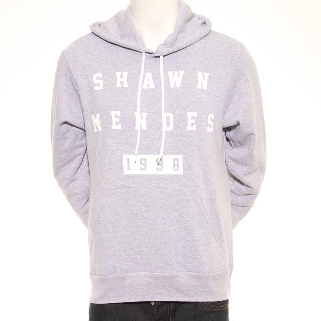 Shawn Mendes Hoodie | 1998 Pullover