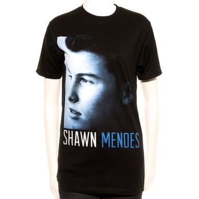 Shawn Mendes Square Profile T-Shirt
