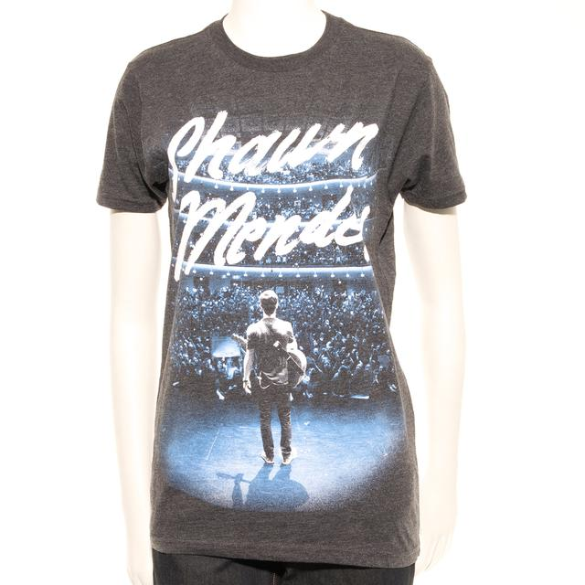 Shawn Mendes T-Shirt | Brushed Crowd