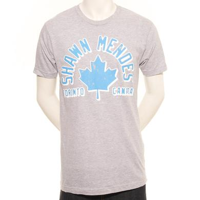 Shawn Mendes Maple Arch T-Shirt