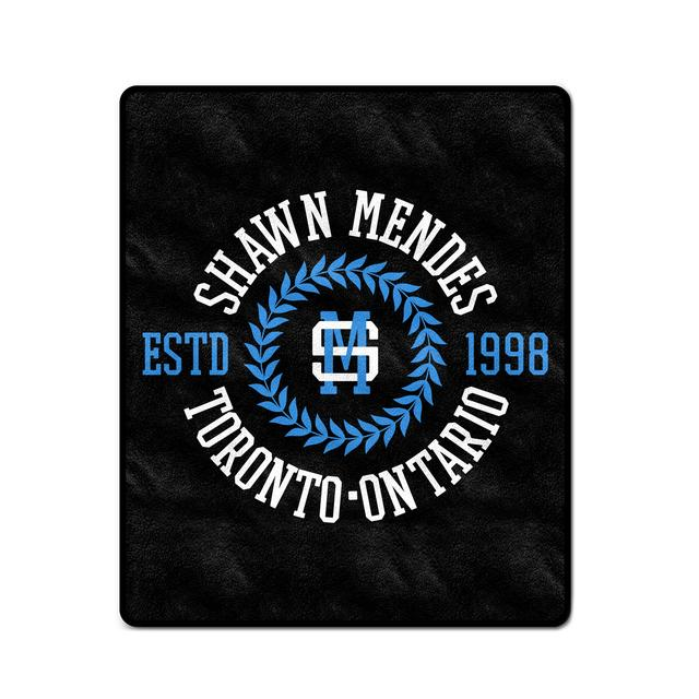 Shawn Mendes College Blanket