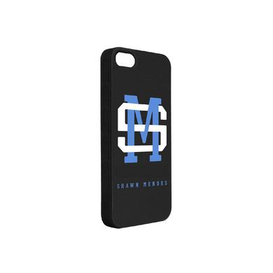 Shawn Mendes SM Monogram iPhone 6 Case