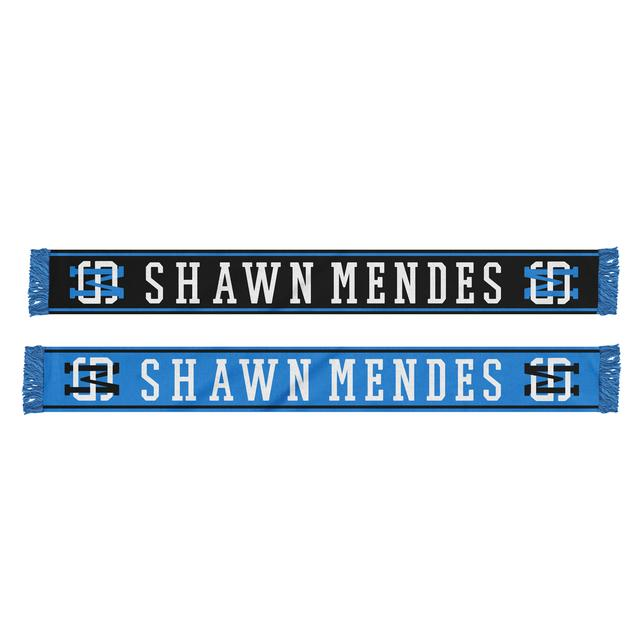 Shawn Mendes Sports Scarf