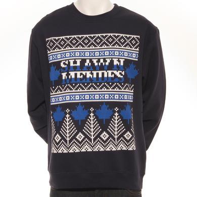 Shawn Mendes X-Mas Sweatshirt