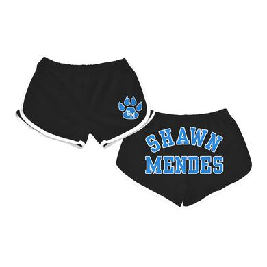 Shawn Mendes Varsity Booty Shorts