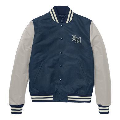 Shawn Mendes Varsity Jacket