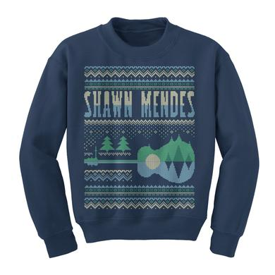 Shawn Mendes Illuminate Holiday Sweatshirt