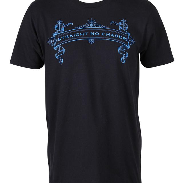 STRAIGHT NO CHASER Banner T-Shirt
