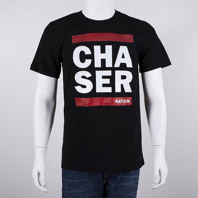 STRAIGHT NO CHASER Chaser Nation T-Shirt