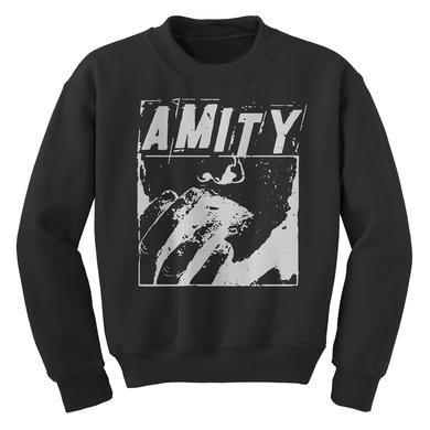 The Amity Affliction Blood In My Mouth Crewneck
