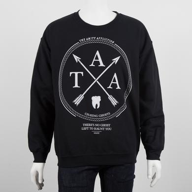 The Amity Affliction Arrow Crewneck Sweatshirt