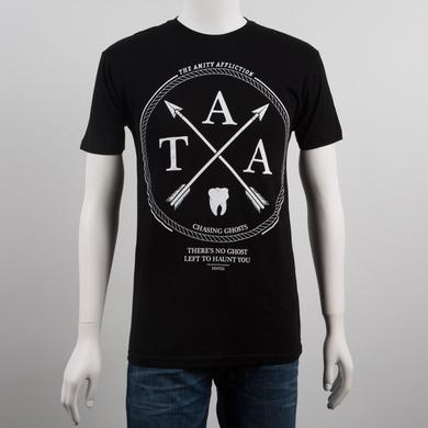 The Amity Affliction Arrows T-Shirt