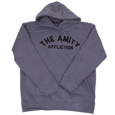 The Amity Affliction Death Moth Pullover hoodie