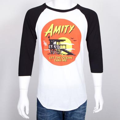 The Amity Affliction Baywatch Raglan