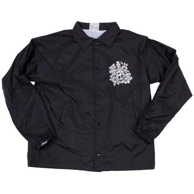 The Amity Affliction LTOTM Windbreaker