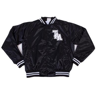 The Amity Affliction TAA Baseball Jacket