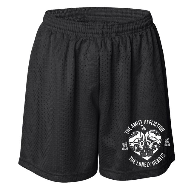 The Amity Affliction Lonely Hearts Shorts